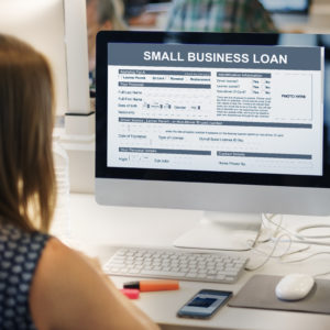 Considerations before signing up for a Small Business Loan