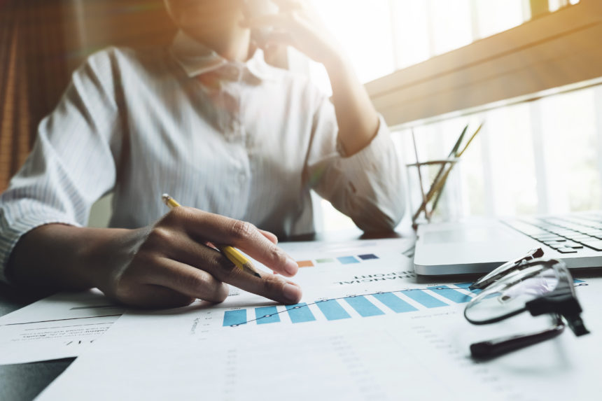 How Accounting Standards Treat Small Business Loans