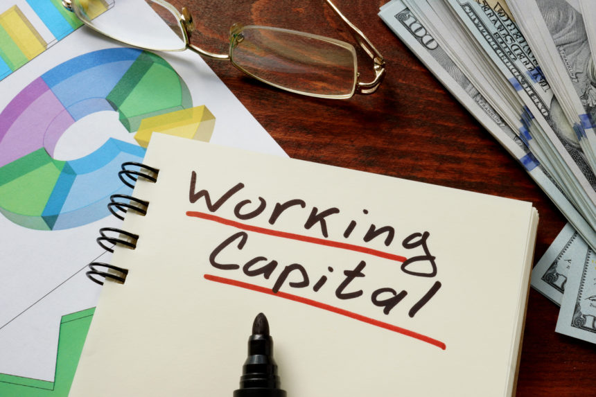 Supporting Working Capital with Small Business Loans