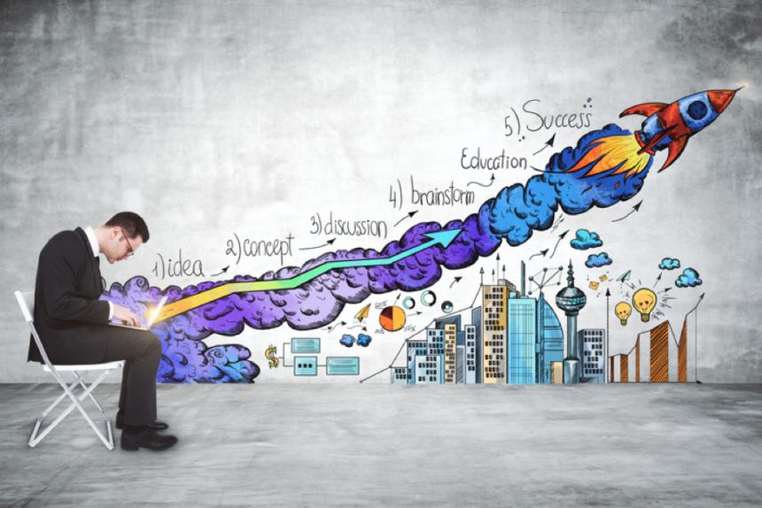 5 Stellar Strategies to Seriously Stimulate Startup Success