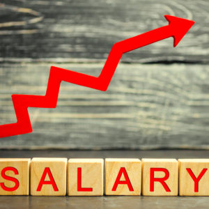 How Much Should Your Business Budget For Salary?