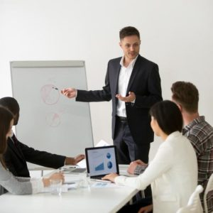 How Business Leaders Can Guide Their Employees to Success