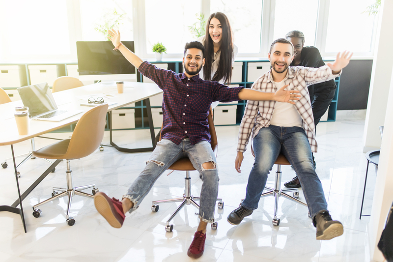 How to Make Your Startup an Attractive Place to Work