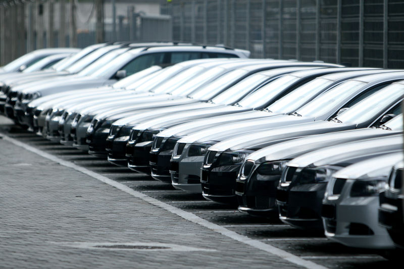 What to Think About After Securing Financing for a Vehicle Fleet