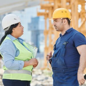 Effective Incentive Programs for Construction Workers